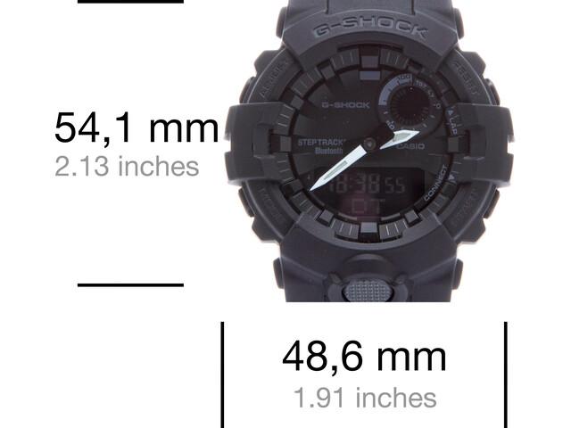 CASIO G-SHOCK GBA-800-1AER Watch Men, black